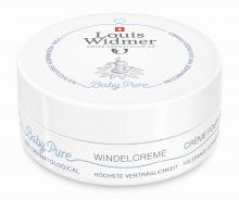 Widmer BabyPure Windelcreme