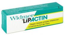Widmer Lipactin Gel
