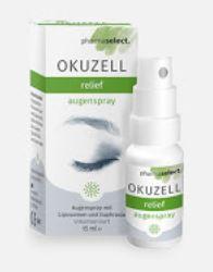 OKUZELL AU-SPRAY RELIEF