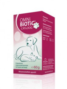 OMNI-BIOTIC CAT+DOG