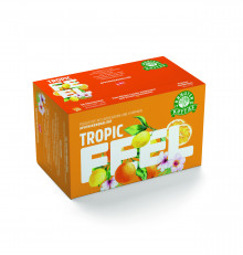 KOTTAS DR.TEE TROPIC FEEL