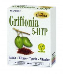 Espara Griffonia-5-HTP Kapseln