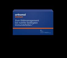 Orthomol Immun Trinkfl