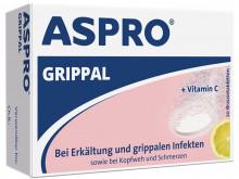 Aspro® Grippal - Brausetabletten