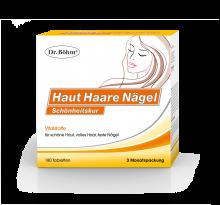 DR.BOEHM HAUT-HAARE-NAEG KUR